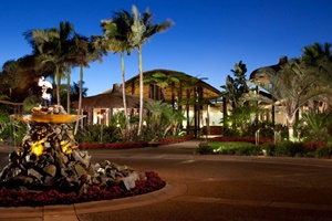 Paradise Point Resort and Spa, pet friendly hotels in San Diego, San Diego dog friendly hotels